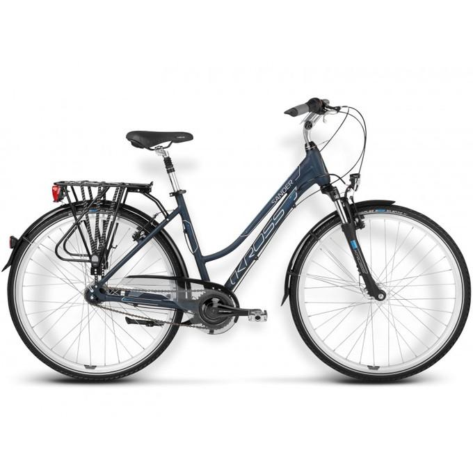 Sprawdzone rowery trekkingowe